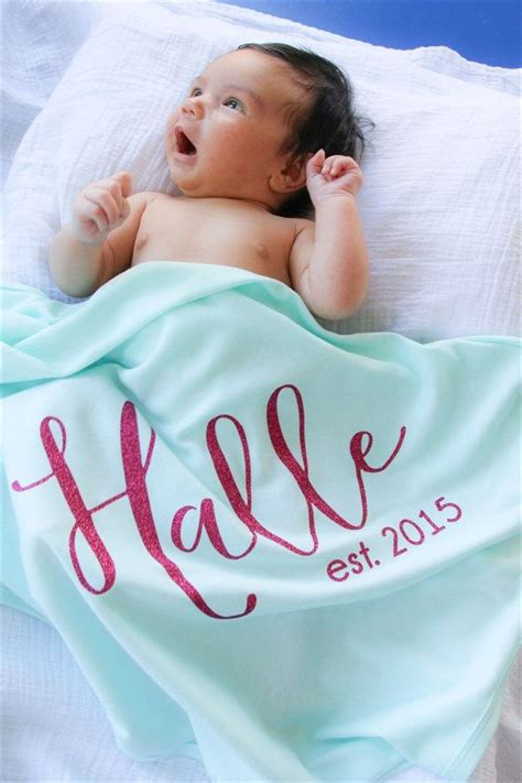 personalized boutique baby blankets boys girls baby boy blankets baby monogram