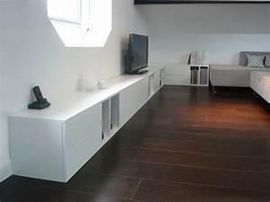 Meuble De Rangement Salon : meubles de rangement salon kirafes ~ Dailycaller-alerts.com Idées de Décoration