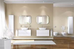Badezimmergestaltung Ohne Fliesen : badgestaltung ideen und inspirationen reuter onlineshop ~ Markanthonyermac.com Haus und Dekorationen