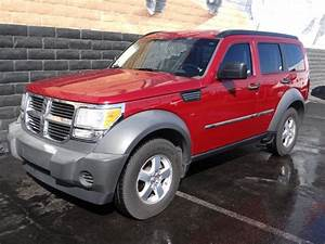 Used 2007 Dodge Nitro Sxt For Sale
