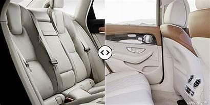 Volvo S90 Interior Class Rear Mercedes Seats