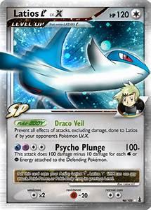 Level X Pokemon Cards | www.imgkid.com - The Image Kid Has It!