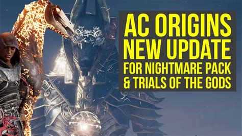 origins set trial assassin 39 s creed origins nightmare pack to heka chests