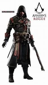 Shay Patrick Cormac (3) - Assassin's Creed: Rogue by ...