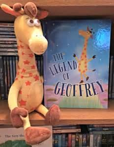 Toys R Us Geoffrey Birthday