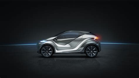 Geneva 2018 Lexus Lf Sa Concept Arrives The Truth About