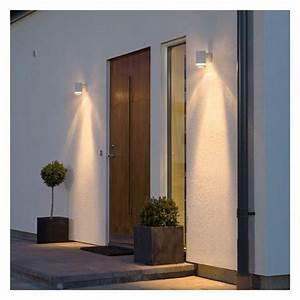 Applique Exterieur Blanc : applique exterieur jardin secret blanc achat vente ~ Edinachiropracticcenter.com Idées de Décoration