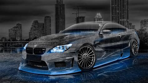 bmw  hamann tuning crystal city car  el tony