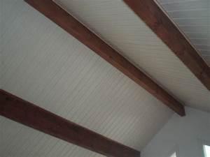 Comment Renover Un Plafond : comment habill un plafond cath drale 5 messages ~ Dailycaller-alerts.com Idées de Décoration