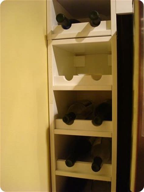 wine cabinet ikea 1000 images about wine rack s on modern wine 1109