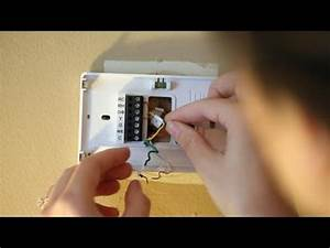 Install The Sensi Thermostat In A Few Minutes