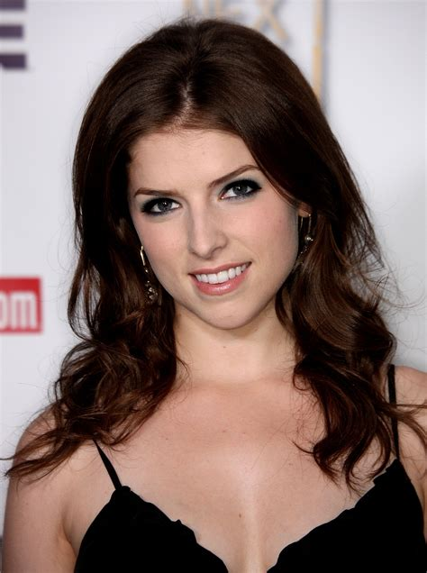 Anna Kendrick - Wallpapers, Pictures, Pics, Photos, Images ...