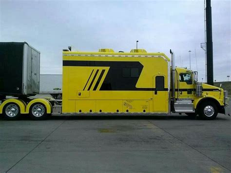 semi truck sleepers 64 best images about custom sleepers on pinterest semi
