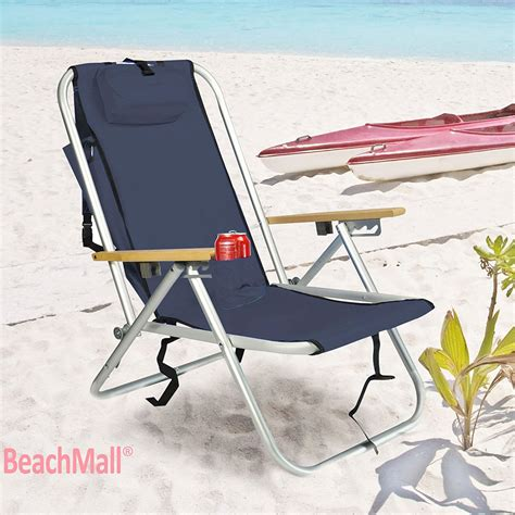 best beach chairs with cup holders in current market