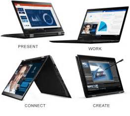 "ThinkPad X1 Yoga World's Lightest 14"" Business 2-in-1"