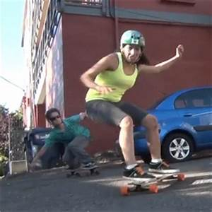 Broke Ugly And Liquorless In Boomtown Longboardism