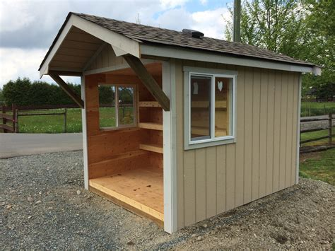 Custom Storage Shed   Garden Shed   Custom Built Sheds