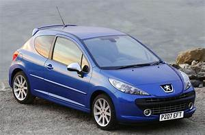 Peugeot 207 Xr  Best Photos And Information Of Modification