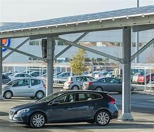 Depannage Edf Pro : ombri re photovolta que investissement nergie solaire ~ Premium-room.com Idées de Décoration