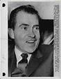 Vice President Richard M. Nixon 1960 Press Photo | eBay