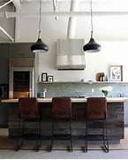 Kitchen Design Wood Countertops Reclaimed Wood Clad Kitchen Island Brown Sepia Cream Black Dark Red And Dark Green These Are The Kitchen Would Look Cool With A Metal Island Have A Look At Some Ideas DIY Kitchen Island From New Unfinished Furniture To Antique The
