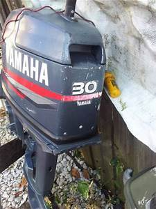Yamaha 30 Hp Outboard Cant Find Model Listed Anywhere