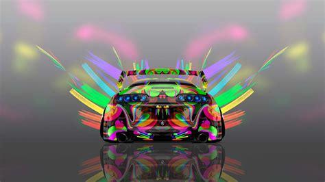 toyota mark jzx super plastic jdm car  hd jdm