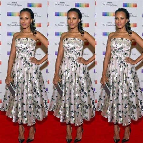 kerrywashington kchonors dinner kerry washington