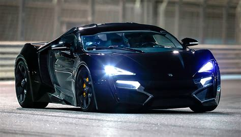 Top Most Expensive Car by Top 10 Most Expensive Cars In The World Top10hottest