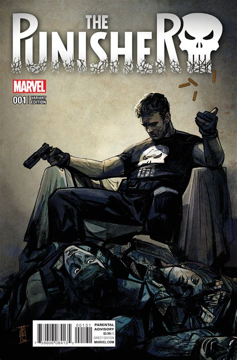 preview punisher  comic vine