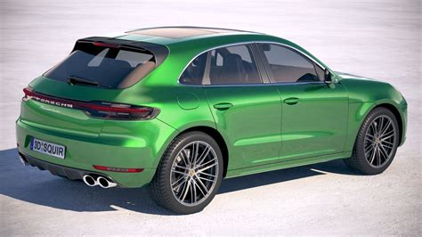 The bad nearly every feature is a costly option, and it falls a little short as a family hauler. Porsche Macan Turbo 2019