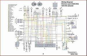 Polaris Ranger 570 Efi Wiring Diagram  Wiring  Wiring Diagram Images