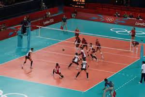 The Game Of Volleyball Originally Called Mintonette