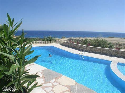 Wohnung Mieten Am Meer Italien by Kreta Ferienwohnungen Oase Am Meer Mit Pool In Ierapetra