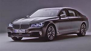 2018 BMW M760Li Release Date And Specs 2019 Car Reviews