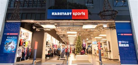 Karstadt Sports  Sporting Goods  Schloßstr 7 10