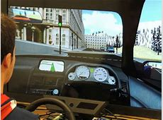 Driving Simulator A Study tool