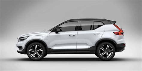 Orders started in september of 2017. Volvo XC40 eléctrico llegará al mercado en el 2020 - Motor ...