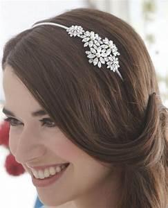 accessoire de cheveux mariage 5 deco With accessoire de tete pour mariage
