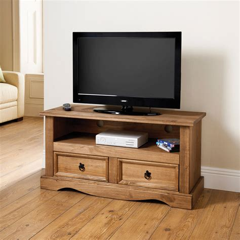 Tv Table Cabinet by Rio 2 Drawer Media Unit Tv Unit Television Cabinet