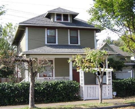 20 style homes from some portland architecture the most common house styles in
