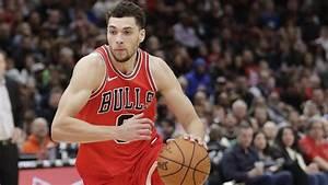 Bulls guard Zac... Zach Lavine Quotes