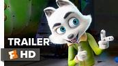 Arctic Dogs Trailer #1 (2019)   Fandango Family - YouTube