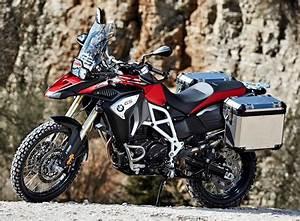 Bmw F 800 Gs Adventure 2017 - Fiche Moto