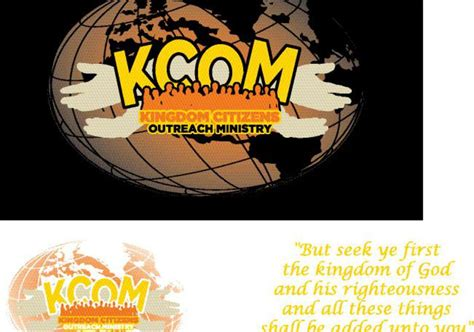 kingdom citizens outreach ministry home  mission