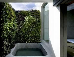 Badewanne Outdoor Garten : 21 eigenartige ideen bad mit dusche ultramodern ausstatten ~ Sanjose-hotels-ca.com Haus und Dekorationen