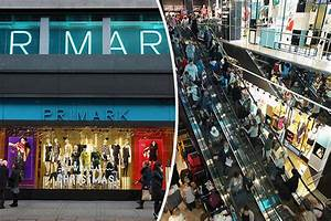 Primark opening MASSIVE new store – and it will be one of ...