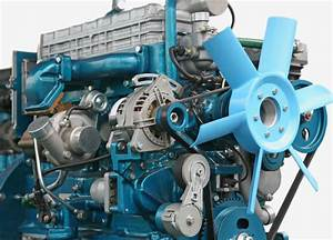 Auto Repair Training 101  A Guide To Diesel Engines