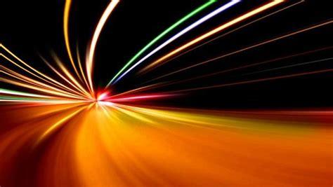 The Velocity Of Spirit
