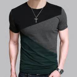 design shirts 8 designs mens t shirt slim fit crew neck t shirt sleeve shirt casual tshirt tops
